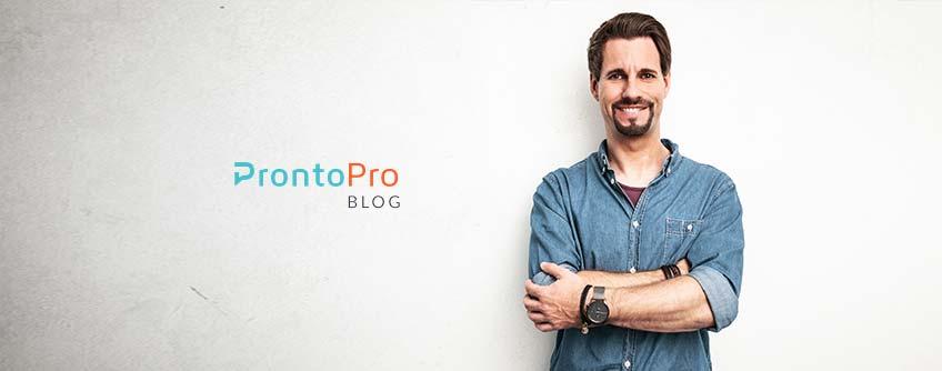 ProntoPro Blog – Von der Produktion eines Filmes