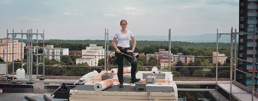 Werbekampagne für die Handwerkskammer Reutlingen