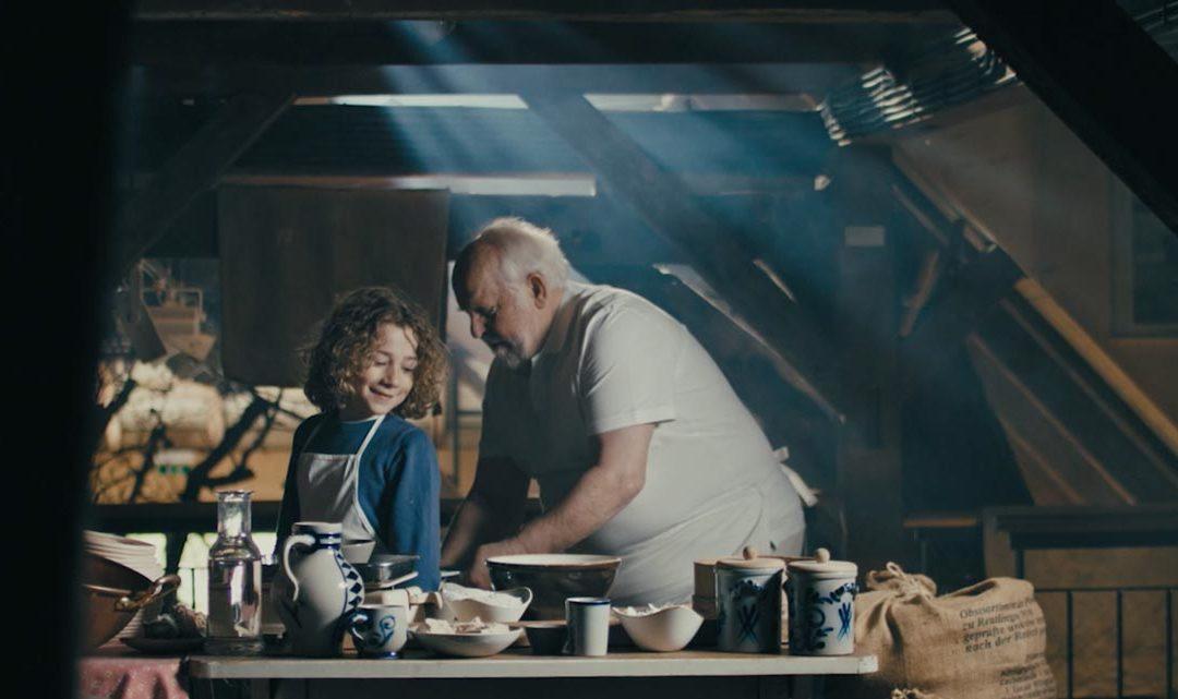 Werbefilm für eine regionale Bäckerei