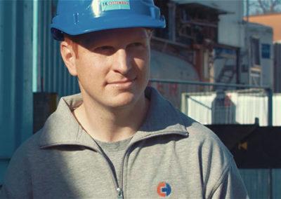 F.K. Systembau – Recruitingfilm