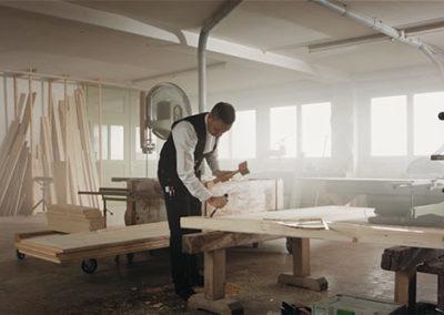 Handwerkskammer Reutlingen – Werbefilm