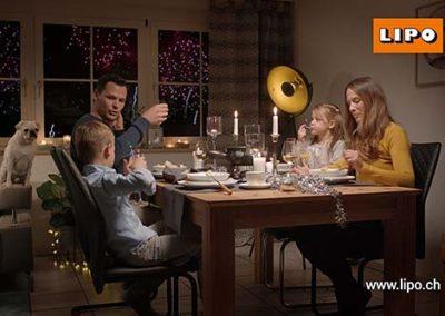 LIPO – TV Kampagne