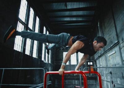 FitnessKIT – Werbefilm